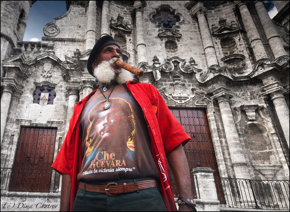 zhitel kuby