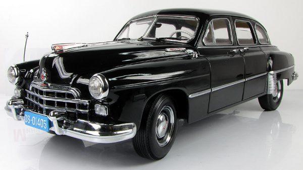 Автомобиль ГАЗ 12