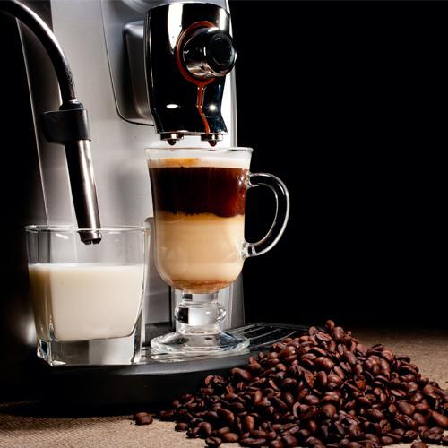 Аромат свежего кофе. Кофемашины