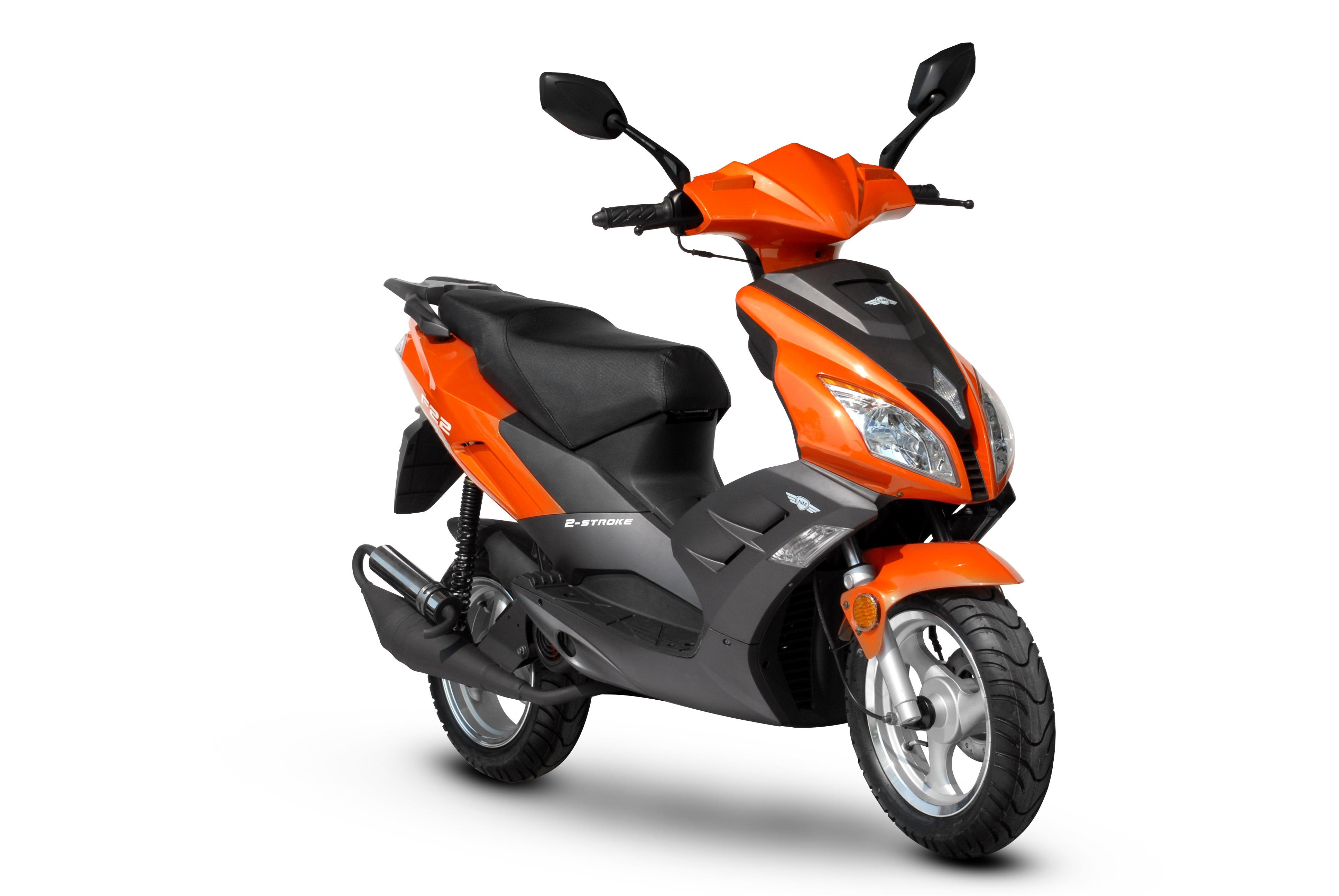 F 22 Orange