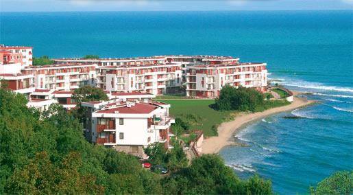 Недвижимость в Бургасе