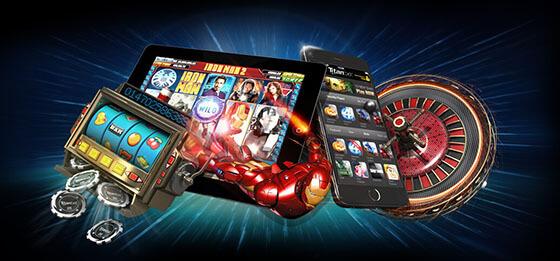 онлайн казино 1