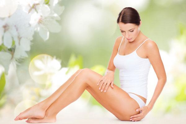 Какая женщина не мечтает иметь красивую сияющую кожу