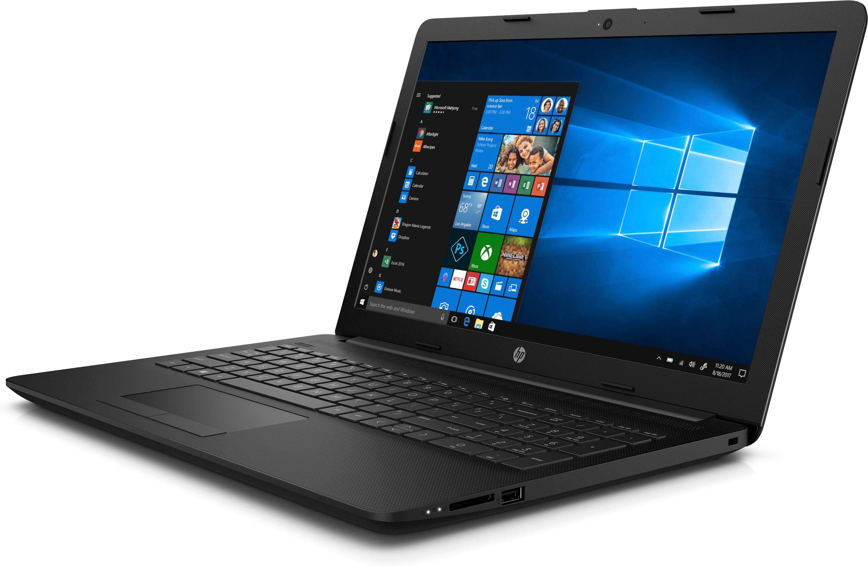 В поисках надежного ноутбука: выбор для бизнеса
