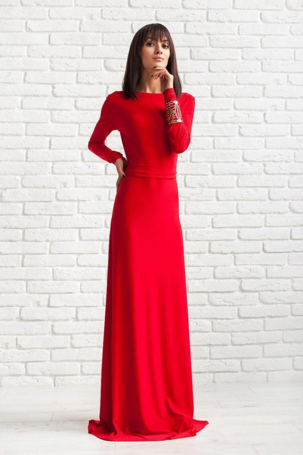 Выход в свет: выбираем вечернее платье