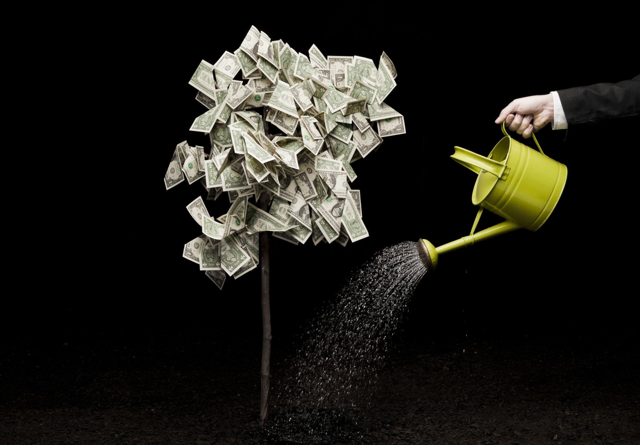 Лучшие краткосрочные инвестиции для ваших денег