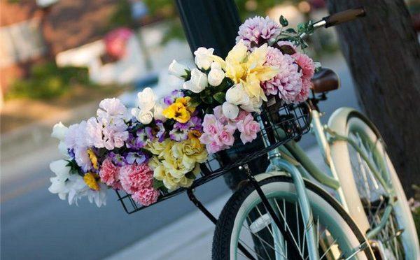 Заказ цветов по России