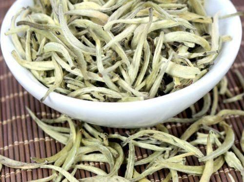 Что такое белый чай и как правильно его заварить