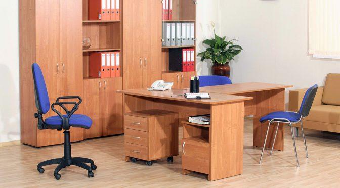 Офисная мебель в Краснодаре