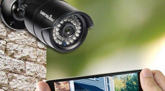 Ключевые критерии выбора камеры для видеонаблюдения