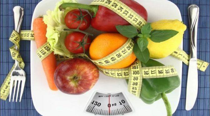 Продукты с отрицательной калорийностью. Где они содержатся и сколько в них калорий?