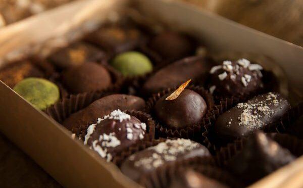 Как выбрать самый полезный шоколад