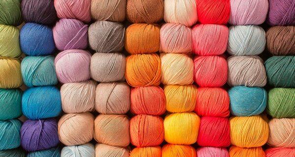 купить пряжу для вязания