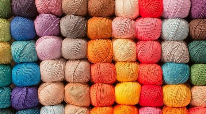 Интернет-магазин пряжи для вязания