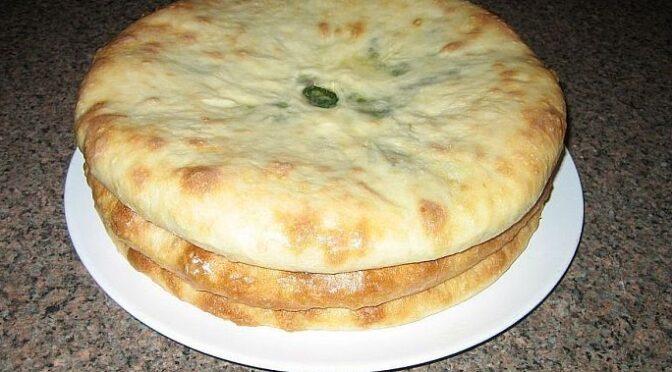 В чем особенности осетинских пирогов