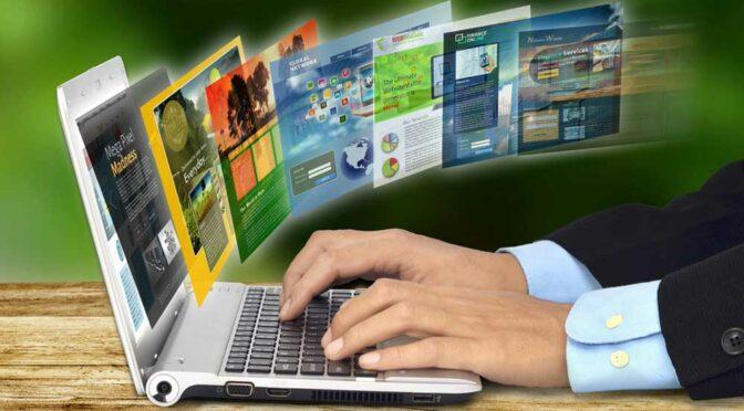 """Создание сайта для бизнеса и физических лиц от команды """"Space Site"""" — спектр услуг, которые мы рады вам предложить"""