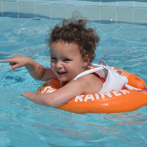 круг для обучения плаванию swimtrainer