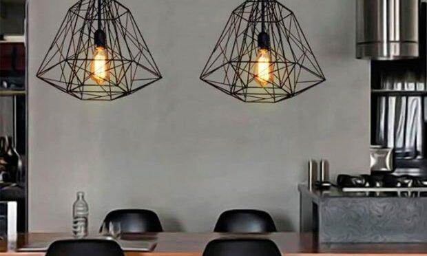 Простые советы по подбору светильников