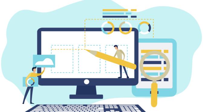 Раскрутка сайта — 4 этапа работы, которую выполняют специалисты компании «Site Ok»
