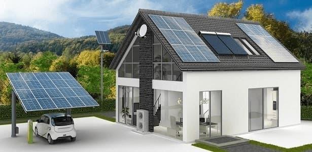 Солнечная автономная электростанция – сплошные выгоды