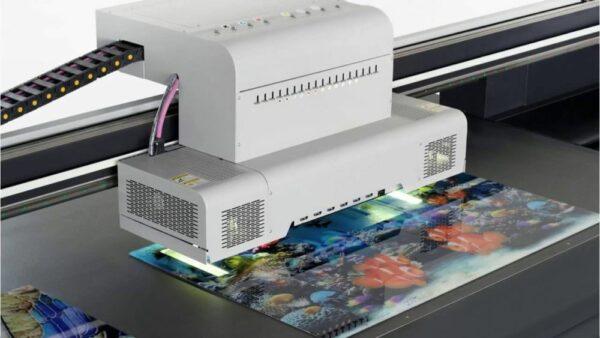 Преимущества ультрафиолетовой печати